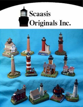 Scaasis Ornaments
