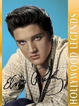 #631 Elvis Presley Jigsaw Puzzle 1000 pc.