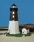 Nautical Light - Point Judith RI